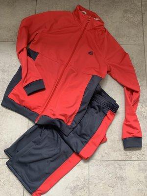 Adidas Original Sportanzug 38-40 M