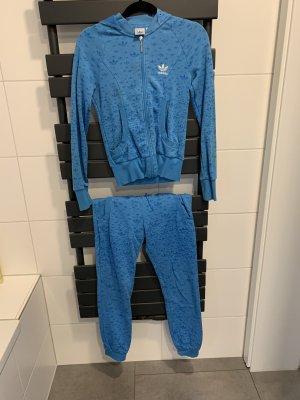 Adidas Original Sportanzug