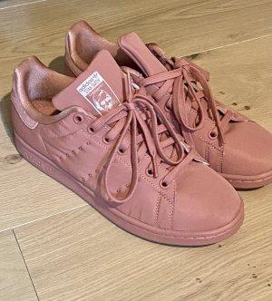 Adidas Original Stan Smith gr. 40 altrose rosa w.neu uni rot
