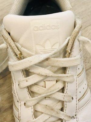 Adidas Original Superstars weiß