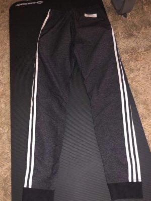 Adidas Originals pantalonera gris antracita