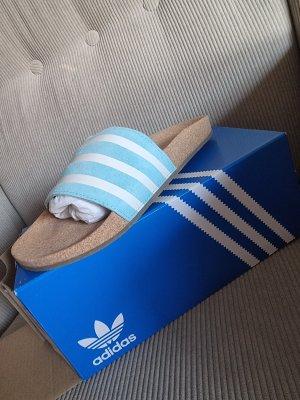 Adidas Originals Beach Sandals multicolored