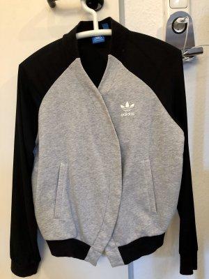 Adidas Originals College jack veelkleurig