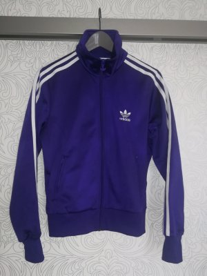 Adidas Originals Sports Jacket multicolored polyester