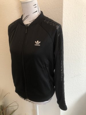 Adidas Originals Blouse Jacket black