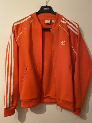 Adidas Originals Smanicato sport arancione