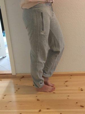 Adidas Originals Jogger Jogginghose S 36 grau wie neu