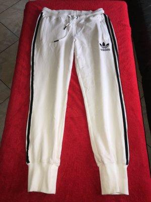 Adidas Originals Jogger*Jogginghose Weiß 36
