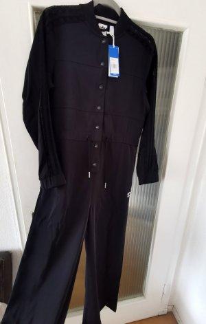 Adidas Originals Jumpsuit zwart