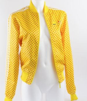 "Adidas Originals Pharrell Williams ""Polka Dot"" Limited Edition Jacke 2XS / XXS"