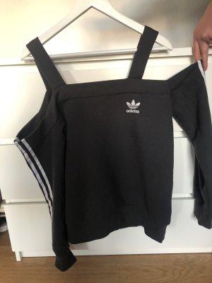 Adidas Originals Sweter oversize Wielokolorowy