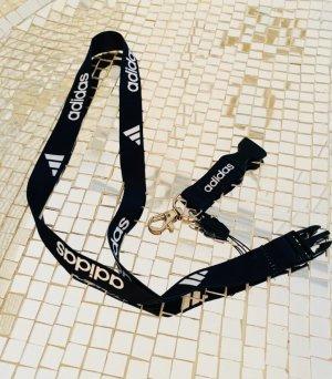 Adidas Originals Key Chain black-white