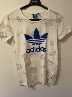 Adidas Originals Shirt Tshirt Print