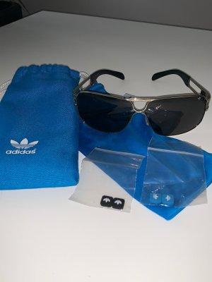 Adidas Originals Pilotenbril goud-donkergroen