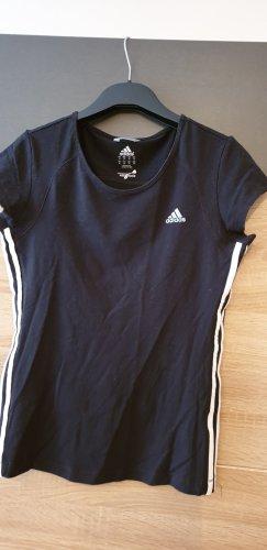 Adidas Originals Sporttop Schwarz Gr M/40