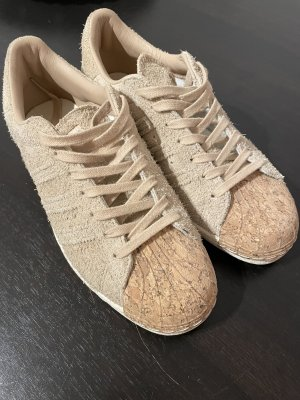 Adidas Originals Sneakers met veters room-beige