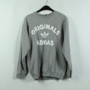 ADIDAS Originals Sweatshirt Gr. 36 grau (20/09/415*)