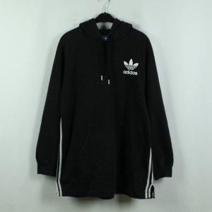 ADIDAS Originals Sweatshirt Gr. L schwarz (20/09/416*)