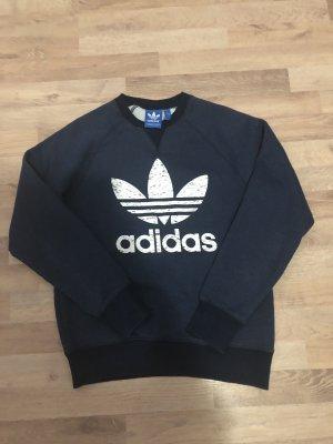 Adidas Originals Sweatshirt Size:S