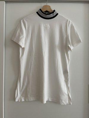 Adidas Originals Sportshirt wit-zwart