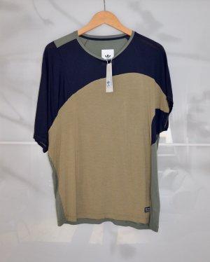 Adidas Originals T-Shirt Oversized Gr. 36 NEU