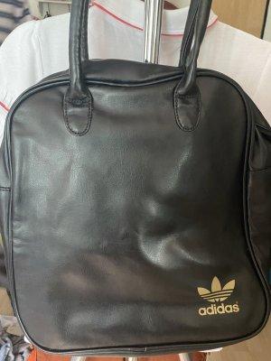 Adidas Originals Sac de sport noir