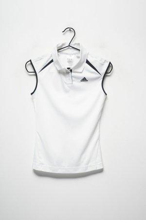 Adidas Originals Top Weiß Gr.34 Tennis/Golf