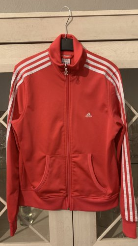 adidas Originals Trainingsjacke in Pink