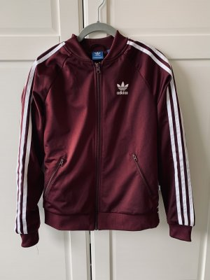 Adidas Sports Jacket multicolored polyester