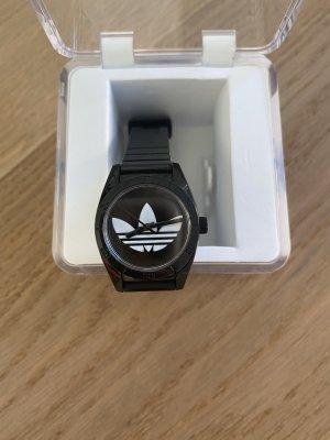 Adidas Originals Montre analogue noir-blanc