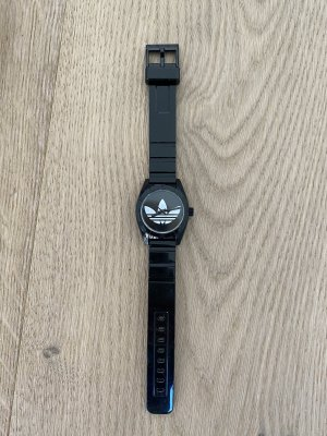 Adidas Originals Analog Watch black