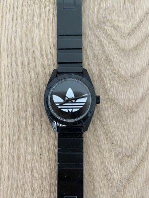 Adidas Originals Orologio analogico nero