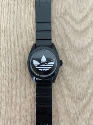 Adidas Originals Analoog horloge zwart