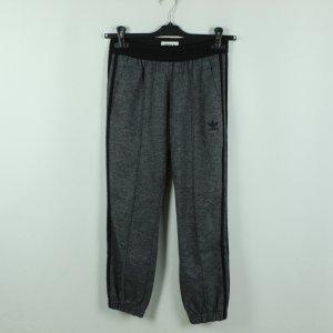 Adidas Originals Pantalone fitness antracite