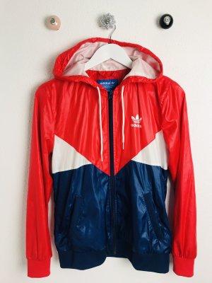 Adidas Originals Chubasquero multicolor