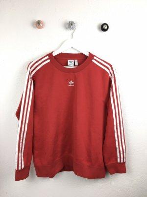 Adidas Originals X Wmns 3 Stripes Firebird Sweater Gr. M