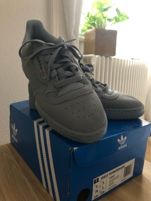 Adidas Originals Yeezy Powerphase Gr. 38