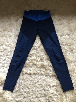 Adidas Legging bleu foncé
