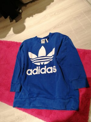 Adidas Oversize Pullover L