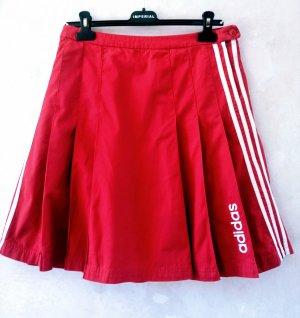 Adidas pleated skirt 38