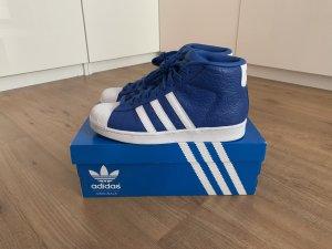 Adidas Pro Model Animal Sneaker