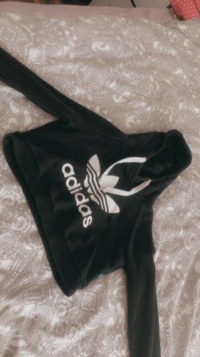 Adidas Pulli (kurz, bauchfrei