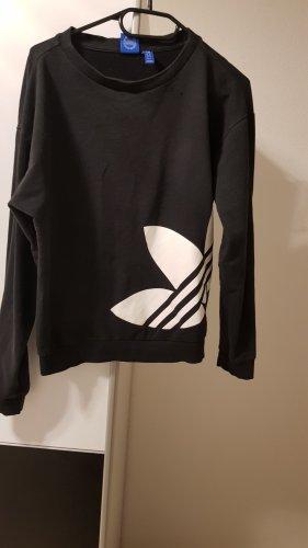 Adidas Originals Pull polaire noir