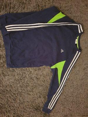 Adidas Crewneck Sweater dark blue