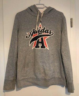 Adidas NEO Sweter z kapturem Wielokolorowy