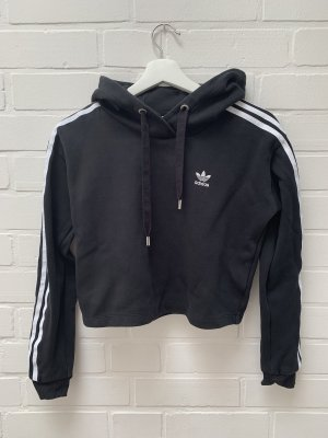Adidas Pullover cropped