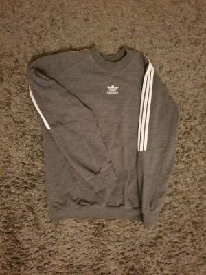 Adidas Oversized Sweater dark grey