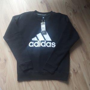 Adidas Sweatshirt zwart