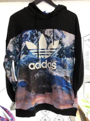 Adidas Originals Sudadera con capucha multicolor
