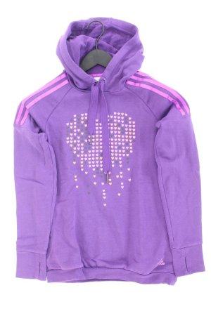 Adidas Pullover lila Größe XS